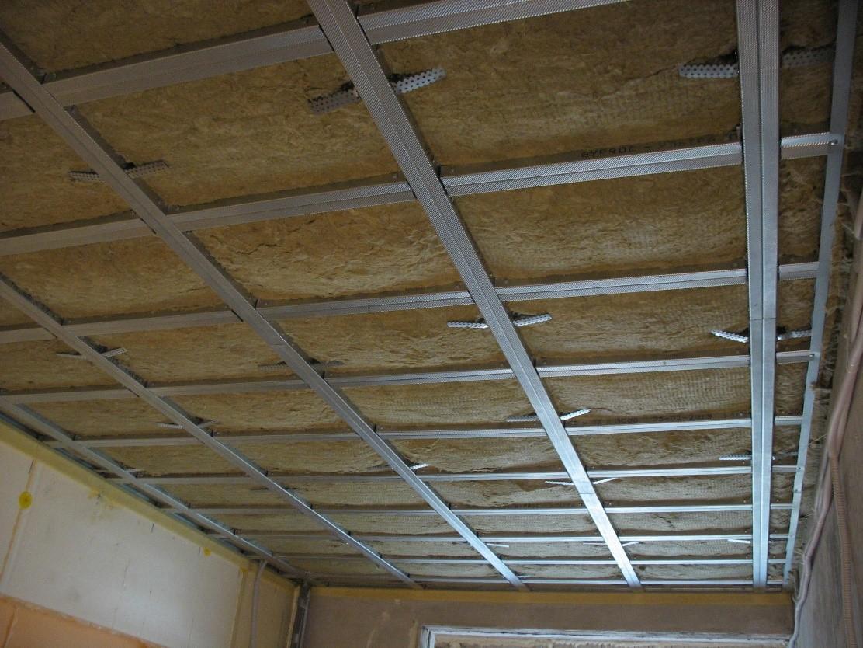 Coet installation faux plafond brest travaux de for Installer faux plafond