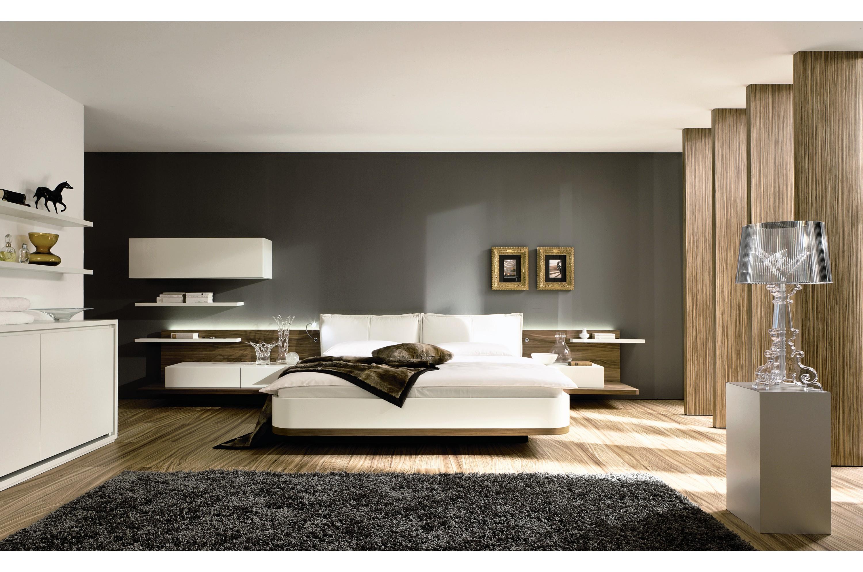 Современная спальня - нечто большее, чем просто место для сна