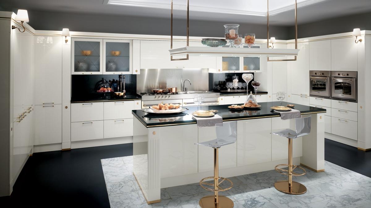 Scavolini Küchen