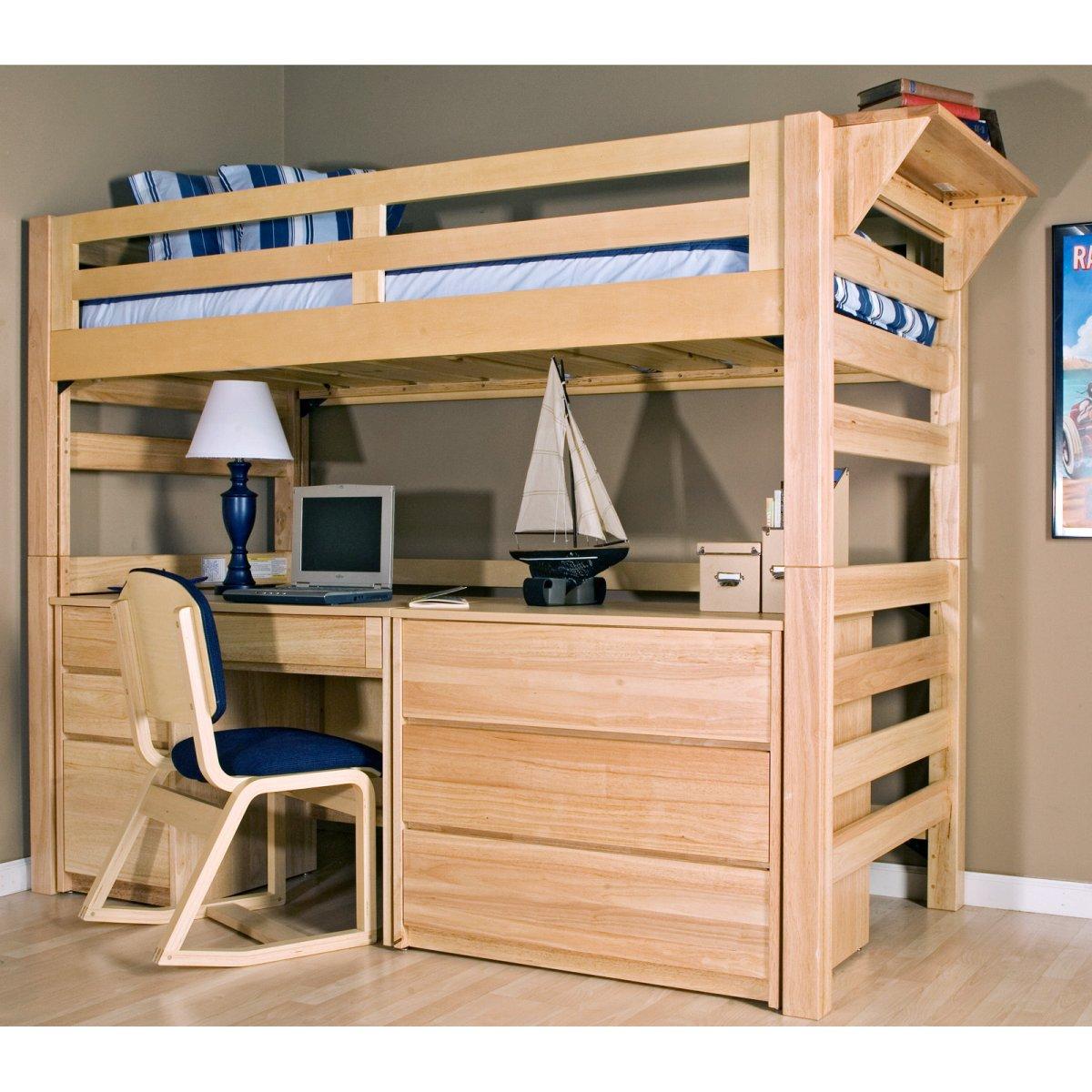 Мультифункциональная мебель не только практична, но и красива