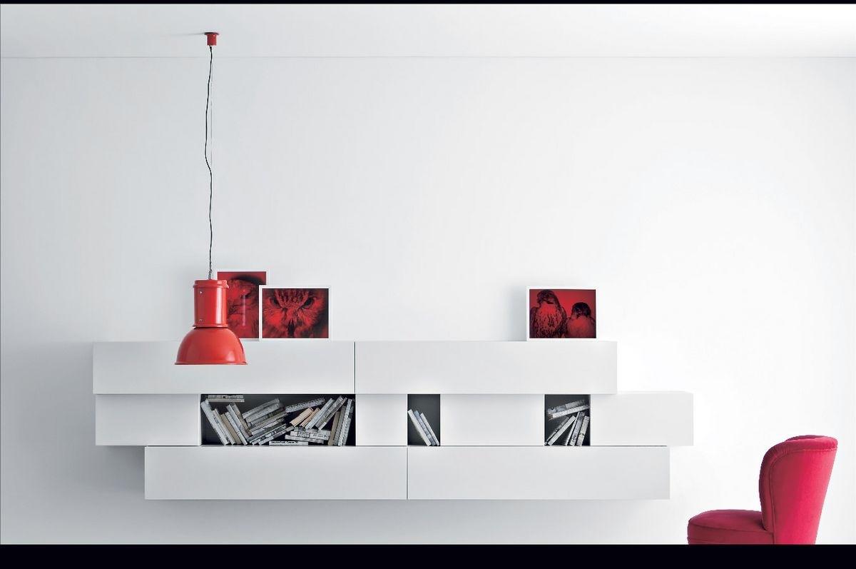 Модульная система мебели в гостиную