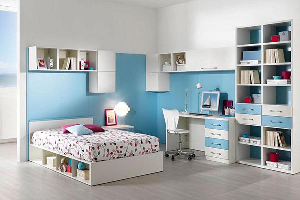 интерьер детской комнаты для маленького мальчика 3 5 лет идеи
