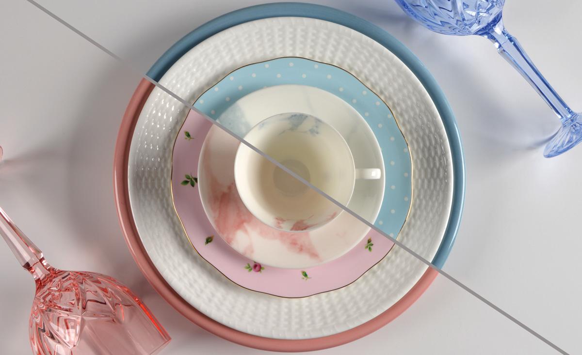 Кухонные аксессуары в модной цветовой гамме 2016