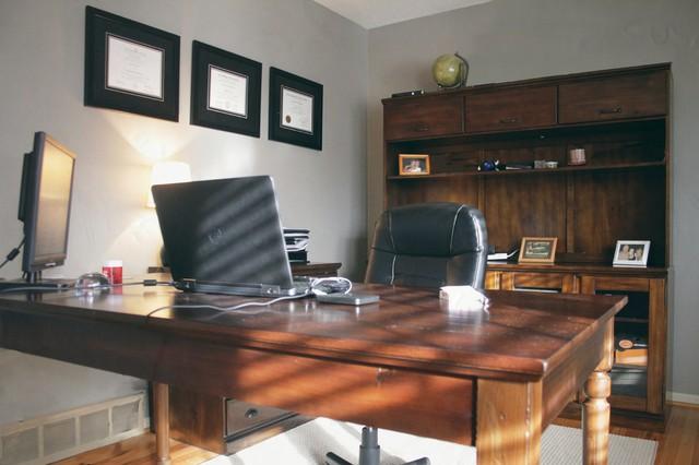 Фото кабинета