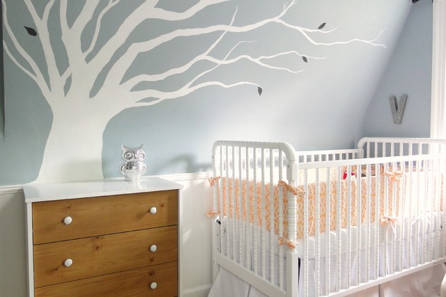 Самоклеющиеся обои для стен комнаты: правила нанесения, применение в доме
