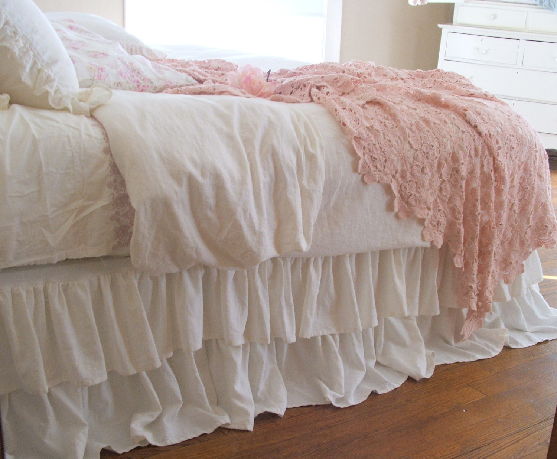 Текстиль для интерьера романтизм