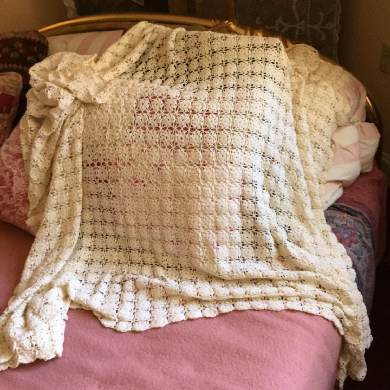Вариант текстильного оформления в спальне