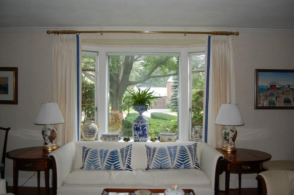 decorating ideas for bay windows living room interior design ideas