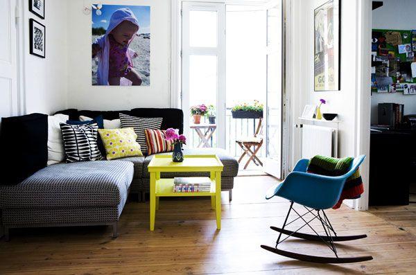 оформление квартиры фото