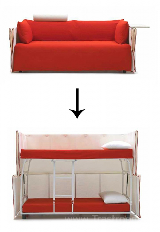 Стол трансформер для малогабаритной квартиры фото