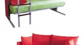 Мебель-трансформер - практичность, функциональность, эргономичность