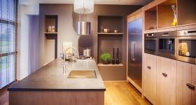 фото идеальной кухни