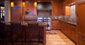 линолеум для кухни фото