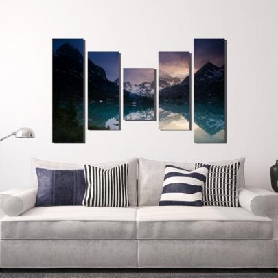 Картины из 3 частей фото