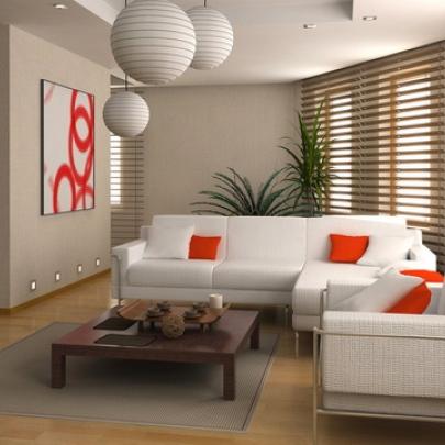 Интерьер квартир в стиле минимализм фото