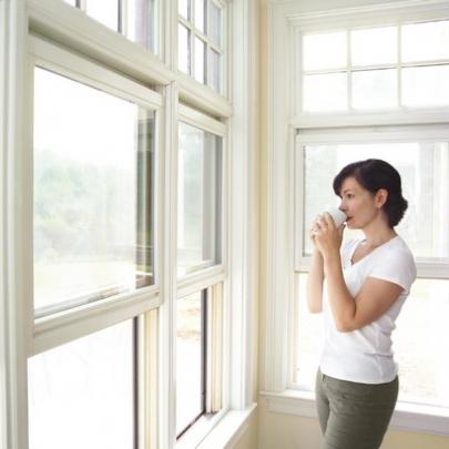 утеплить окна на зиму в квартире фото