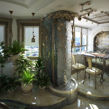 Дизайн квартир1299429089