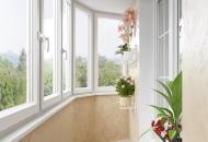 дизайн маленького балкона фото