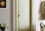 Обновить старую дверь своими руками