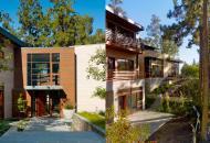 роскошные дома на рублевке фото