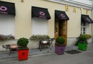 Дизайн ресторанов, кафе1327445463