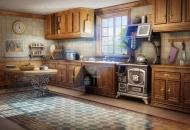 фото канти кухня