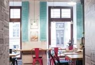 Дизайн ресторанов, кафе1076671224