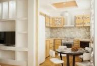 Дизайн квартир1350958365