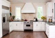 фото кухни с гостиной