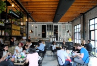 Дизайн ресторанов, кафе1280813096