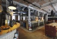 Дизайн ресторанов, кафе1942348346