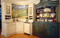мебель на кухне фото