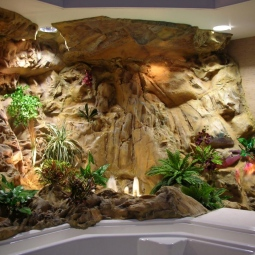 декоративные фонтаны для квартиры фото