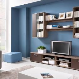 Модульная мебель в гостиную
