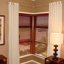 Как подобрать оформление для окон: шторы или жалюзи