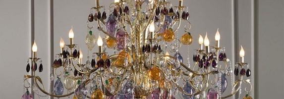 Люстры и светильники eurolampart фото