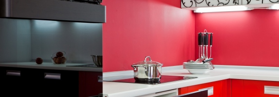 Малогабаритная кухня фото